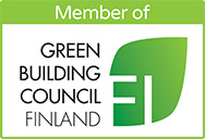GBCF - Green Building Council Finland